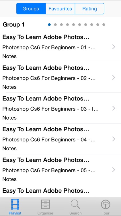 Easy To Learn : Adobe Photoshop Edition