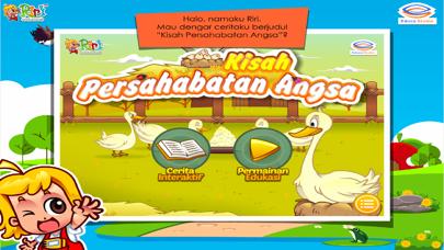 点击获取Cerita Anak: Kisah Persahabatan Angsa