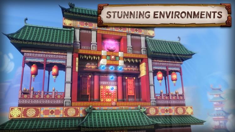 To-Fu Fury screenshot-3
