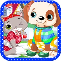 Codes for Pets Makeover Salon -Bath,Wash,Dry,Trim Nail and Dress Up! Hack