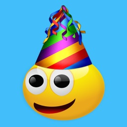 Birthday Emojis
