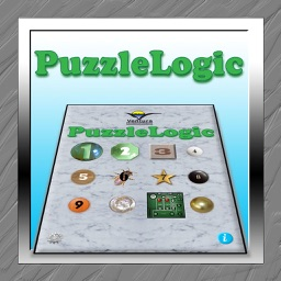 PuzzleLogic for iPad