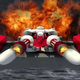 Bombardment - Battleship Duell