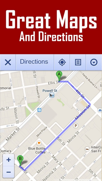 Food Restaurants & Bars finder -  The fast way to find fast food , diner or where to eat at my current location plus GPS directions