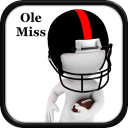College Sports - Ole Miss Football Edition