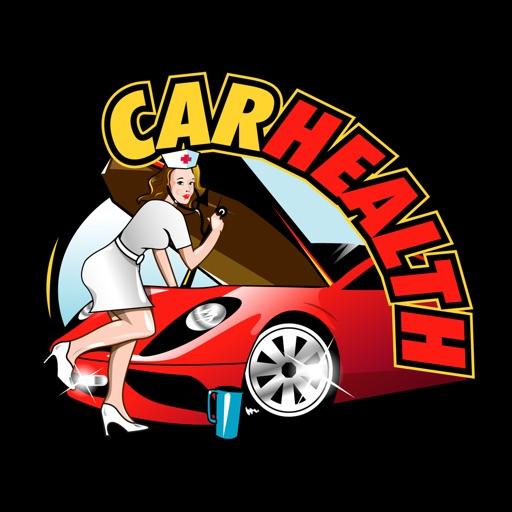 Car Maintenance - CarHealth