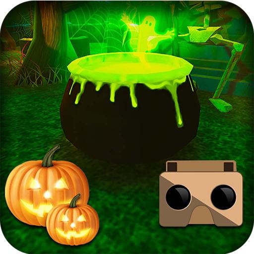 VR Visit To Horror GraveLand