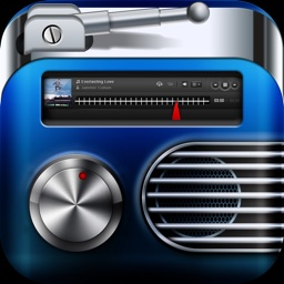 World Radio Pro - Live Internet Radio Stations for Music, News, Sports, Weather, Talk Shows and more!
