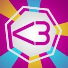 Cosmic DJ icon