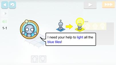 Lightbot : Programming Puzzlesのおすすめ画像2