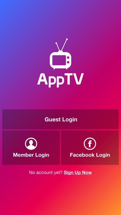 AppTV - Live Global TV channel Directory