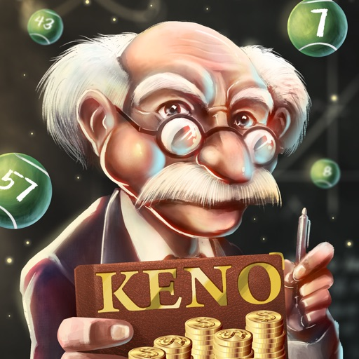 Keno University - Learn How To Play Keno with the Best Video Keno Game Simulator