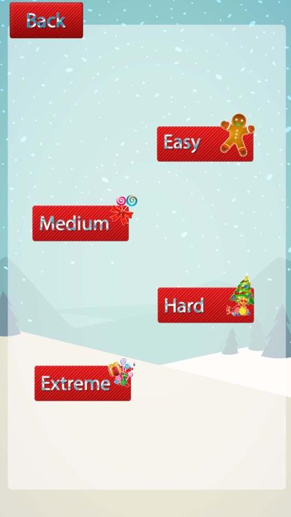 Christmas Match Pairs - Memory Training Game screenshot-3