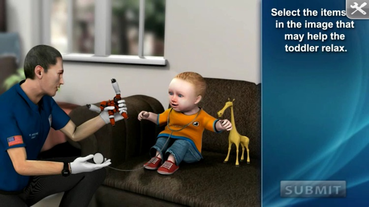 Medrills: Pediatric Considerations screenshot-3