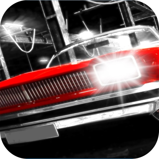 Classic Car Traffic Racer - Real Car Smash Driving Simulator Racing Game