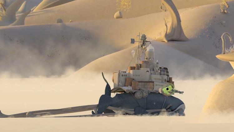 Flewn screenshot-3