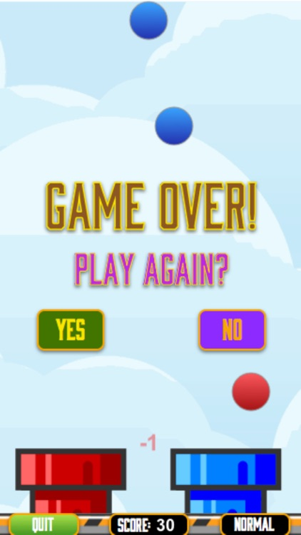 Get It Sorted! - Play The Ball Sorting Game screenshot-3
