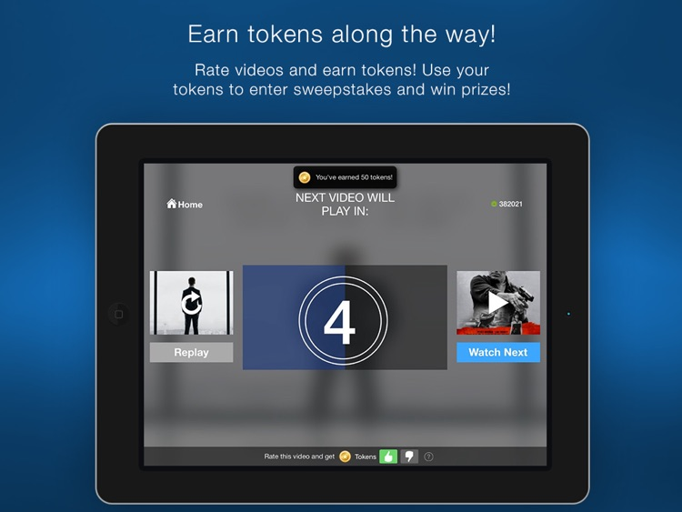 Perk TV - Get Gift Card Rewards by Watching Videos screenshot-2