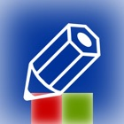 Voice Recorder Mail for iPad icon