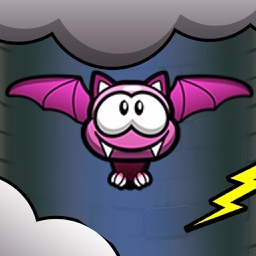 Tiny bat!