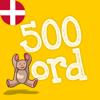 Husk 500 ord