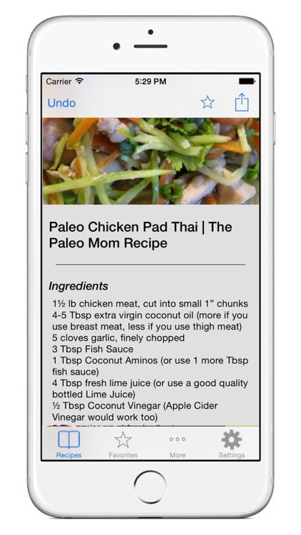 All Healthy Recipes