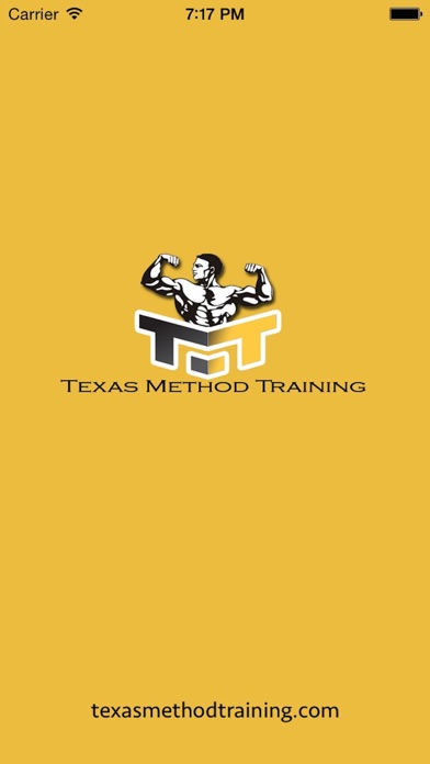 Texas Method Strength Calculatorのおすすめ画像1