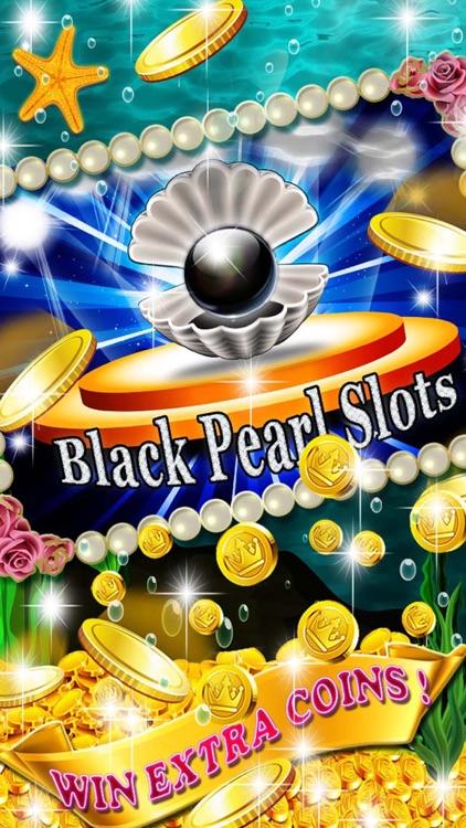 Black Pearl Slots