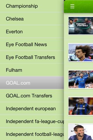 Football-News - náhled
