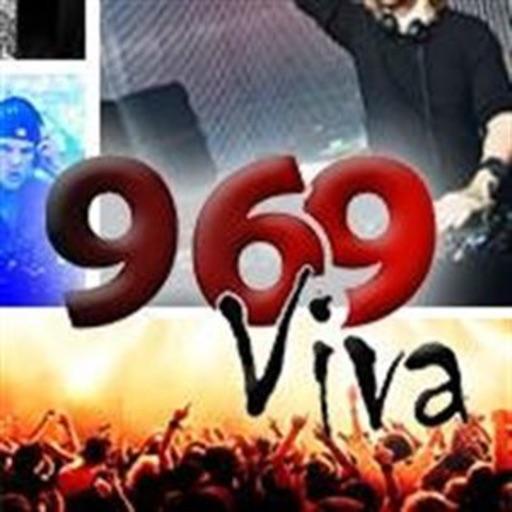 VIVA 96.9 FM