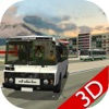Russian Bus Simulator 3D - iPadアプリ