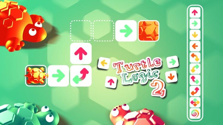 Turtle Logic 2 screenshot-0