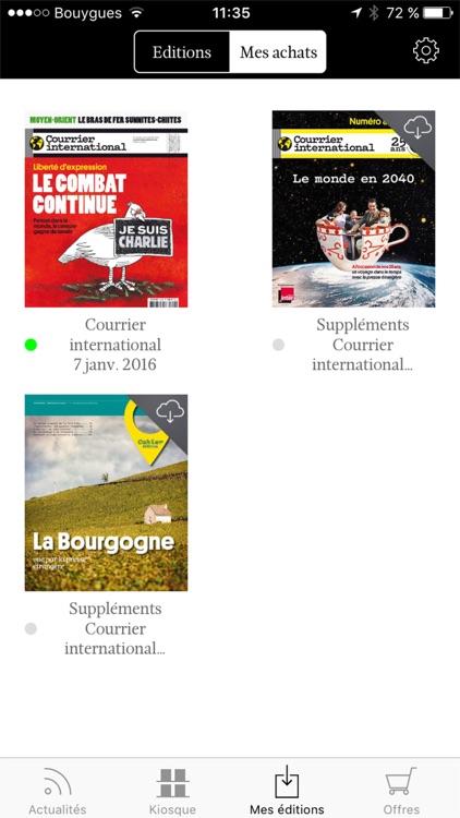 Courrier international. screenshot-4