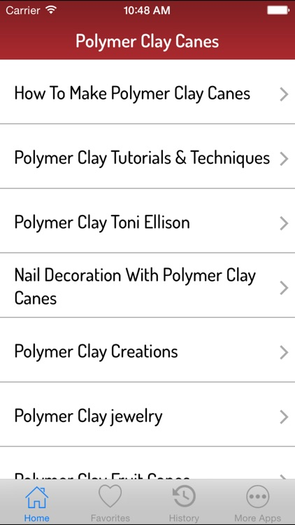 Polymer Clay Canes Designs And Patterns Guide