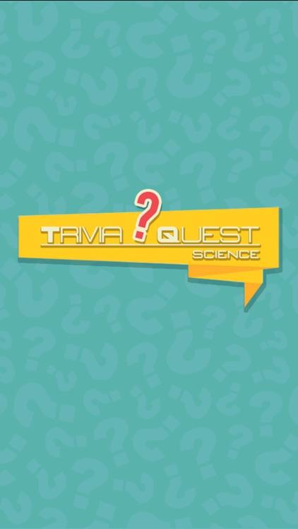 Trivia Quest™ Science - trivia questions screenshot-4