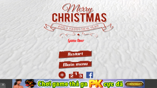 Santa Claus - The Witch Hunter screenshot two