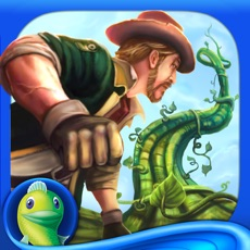 Activities of Dark Parables: Jack and the Sky Kingdom - A Hidden Object Fairy Tale