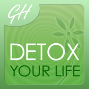 Detox Your Life By Glenn Harrold app review