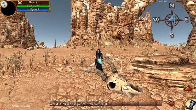 World of Midgard 3D MMORPG