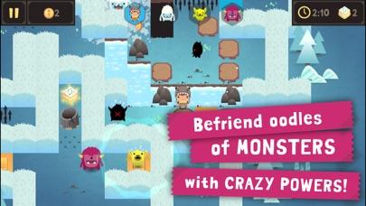 Monsters Ate My Birthday Cake  phone App screenshot 4