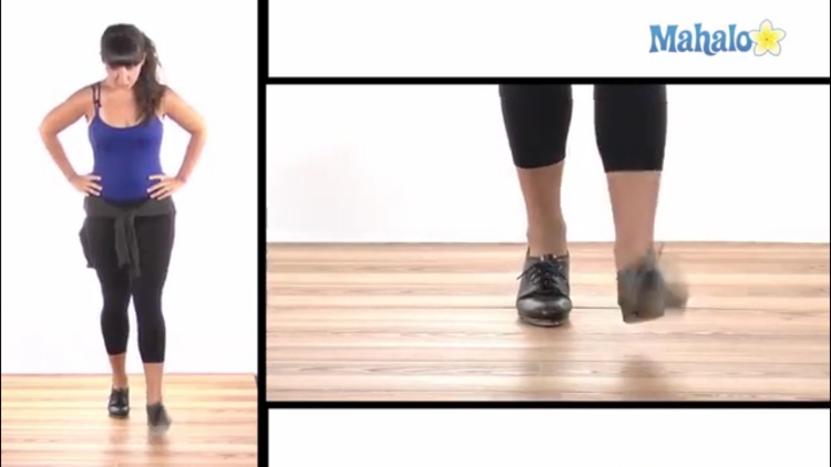 Learn To Tap Dance screenshot-2