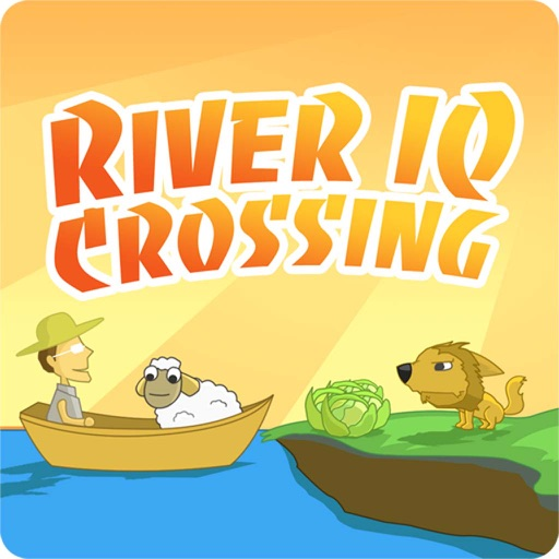 River Crossing IQ iOS App