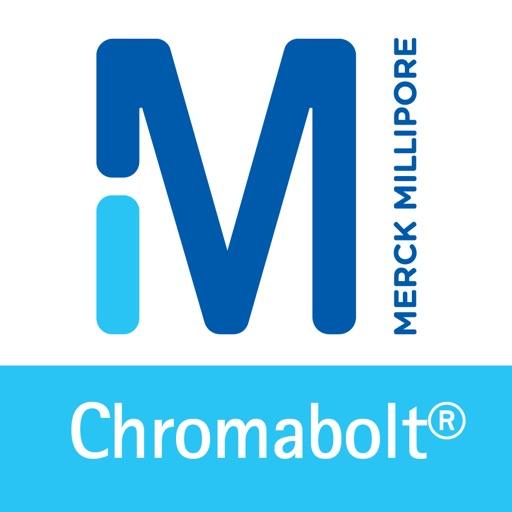 Merck Millipore Chromabolt® Prepacked Columns - App Store Revenue