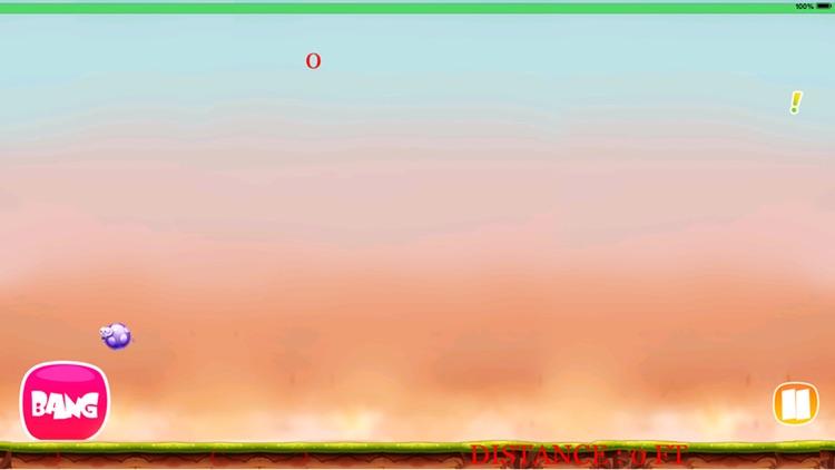 Bird Poop - Fancy Baseball Fart screenshot-4