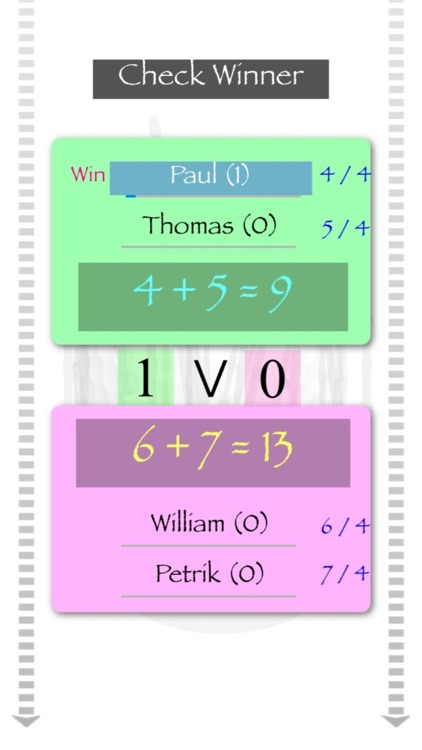 Voice Golf Score IAP screenshot-4