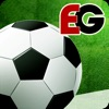 速報!サッカーEG - iPhoneアプリ