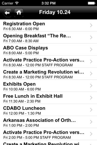 Screenshot of SWSO