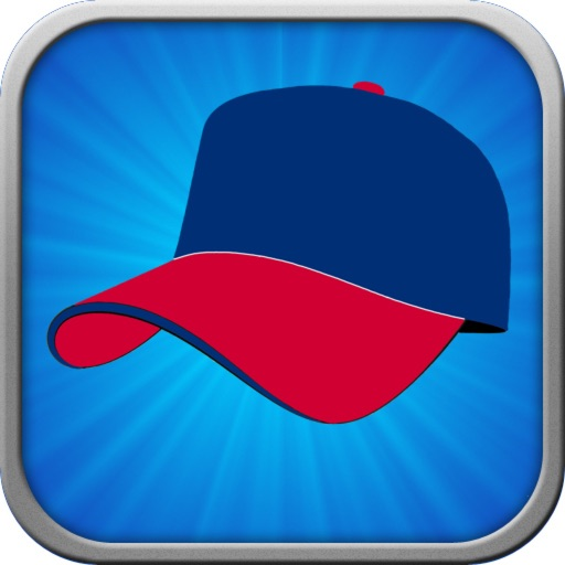Texas Baseball - a Rangers News App