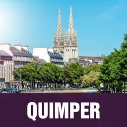 Quimper Tourism Guide