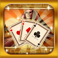 Codes for Ancient Egyptian Tri Tower Pyramid Solitaire Hack